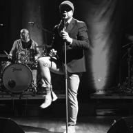 Andreas Max Martin und Band