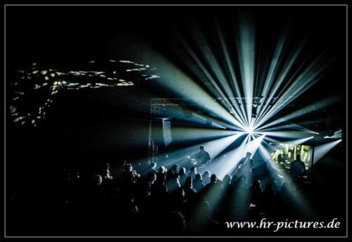 Lightoperator Elektro-Festival